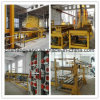 Woodworking Automatic Particle Board Production Linens MDF Production Linens