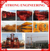Hoist Rubber Construction Hoist Parts Rubber