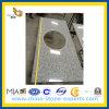 Lichtgrijze G603 Countertop van het Graniet (yql-TT0011)