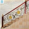 La alta calidad creó las escaleras 009 del hierro labrado