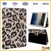Nueva caja de cuero de encargo de la tableta de la buena calidad del diseño 2016 para el iPad 6/Air 2 (SP-MYM319)