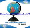 Yaye 21cm Blue Colour World Globe & Globe & Educational inglesi Globe (YAYE-ST-444)