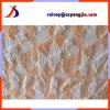 Tessuto lanuginoso del jacquard della pelle per usura dei capretti e dei giocattoli