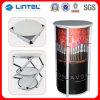 Pubblicità della Tabella profilatura visualizzazione a spirale di alluminio di promozione del pilone