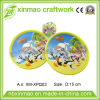 15cm Plastic Catch Ball Toy con Light