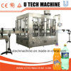 가득 차있는 Automatic Carbonated Drink Filling Machine 또는 Line/Plant/System/Machinery