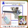 Máquina de embalagem automática de fluxo de espuma esponja