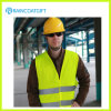 Отражательное Safety Vest в Various Colors, Made 120GSM Ployester Knitting