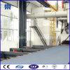 Пропуск транспортера ролика Q69 через машину съемки взрывая для стальной плиты