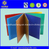 Hoja de aluminio con la base del PE para el material de la decoración