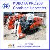 Moissonneuse de cartel de Kubota PRO208 de qualité