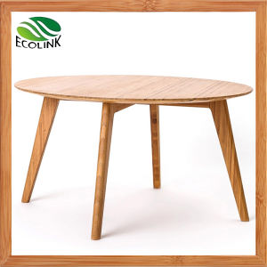 Bamboo Table Bamboo Coffee Table Round Table pictures & photos