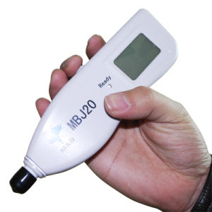 Transcutaneous Jaundice Detector with CE Mark (MBJ20)