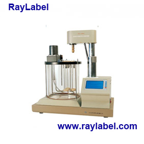 Synthetic Fluids Demulsibility Tester (RAY-7305A) pictures & photos