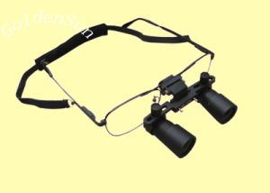 Surgical Loupes Binocular Loupes 3X Surgery Loupes pictures & photos