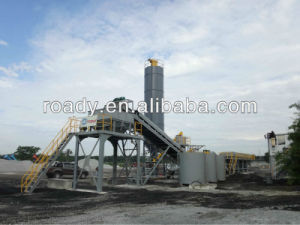 Mixing Plant with 400t/H Road Base Stabilizer Machinery