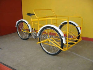 Ice-Cream Cargo Trike/Tricycle (YS-PT-008)