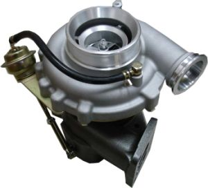 Turbocharger (K27 for Mercedes OM906) pictures & photos