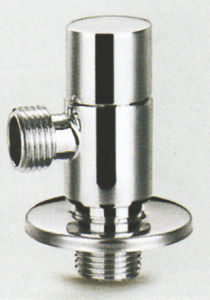1/2 Angle Valve Chrome Plated pictures & photos