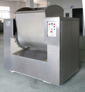Horizontal Dough Mixer for Biscuit Production Line pictures & photos