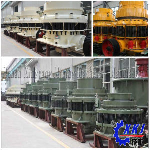 The Queen of Quality Cone Crusher Suppliers From China