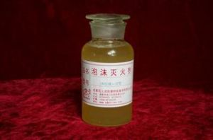 Fire Extinguishing Agent (Alcohol Resistant )