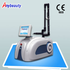 Beauty Machine-CO2 Laser (for skin rejuvenation -CO2 fractional laser) (F5)