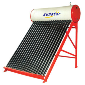Solar Water Heater (SC-500 / 470 / 420-47 / 1500-58 / 1800-15 20 24 30) pictures & photos