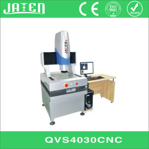 High Series Automatic Vision Measuring Machine (QVS4030CNC)