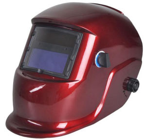 Auto Darkening Welding Masks