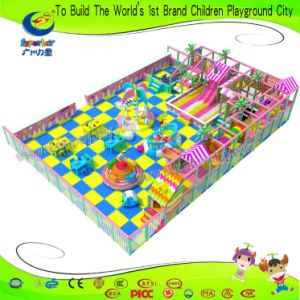 Children Play Center Jungle Ball Pool Soft Play Playground pictures & photos