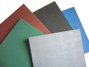 Safety Rubber Tile (RT-02)