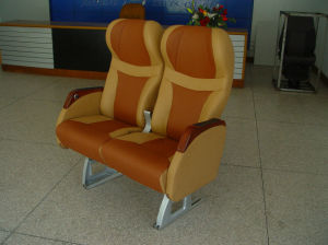 Luxury Safety Passenger Coach Intercity Bus Auto Driver Seat pictures & photos