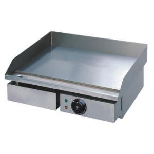 CE Approved Electric Griddle (ET-GE-818) pictures & photos