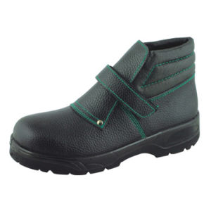 Safety Shoes-PU418