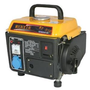 Gasoline Generator (WX-950A) pictures & photos