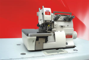 Three-Thread High-Speed Overlock Sewing Machine (ZG752-17)