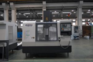 2011 Vertical Machine Center (MC-713)