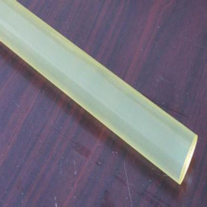 Light Yellow PU Bar Made in China pictures & photos