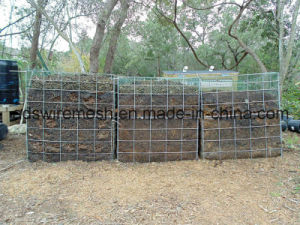 Hot-Dipped Galvanized Cattle Panel Fencing pictures & photos