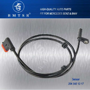 ABS Speed Sensor W204 OEM 2045401317 pictures & photos