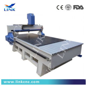 Heavy Duty and Easy Operation 3D Woodworking CNC Router 1325