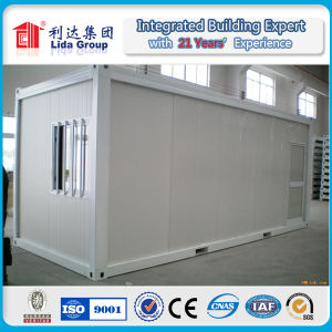 Moveable Office Container with CE/ISO/SGS Certification pictures & photos
