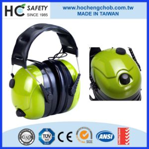 High Quality Protection Safety Electronic Ear Muff