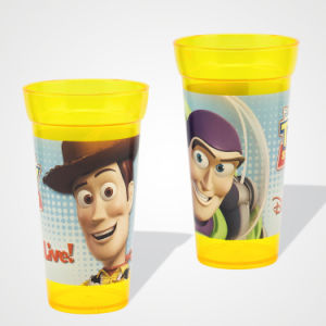 High Quality Low Price Heat Transfer Film for Cups pictures & photos
