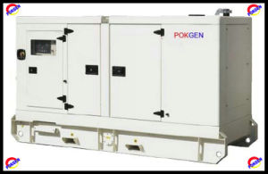 1000kw/1250kVA Silent Diesel Generator with Cummins Engine