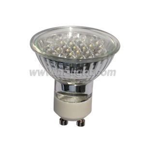 1.2 Watt Gu10 LED Cup Light Bulb