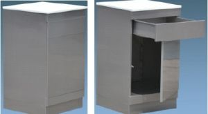 Cabinet for Dental Clinic Use Osa-F442 pictures & photos