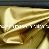 Nylon/Poly Bright Lining Fabric (Two Tone) Fabric