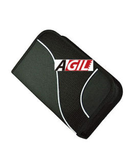 Fabric CD Wallet (Jd-1480)